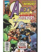A-Next Vol. 1. No. 3. - Defalco, Tom, Frenz, Ron