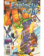 Fantastic Force Vol. 1. No. 415 - Defalco, Tom, Pacheco, Carlos