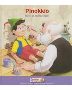 Pinokkió - Defalco, Tom