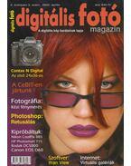 Digitális fotó 2002. április - Dékán István