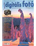 Digitális fotó 2004. december 10. szám - Dékán István