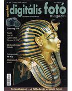 Digitális Fotó Magazin 2006. március - Dékán István