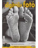 Digitális fotó 2007. május 4. szám - Dékán István