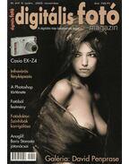 Digitális Fotó Magazin 2003. november - Dékán István