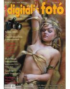 Digitális Fotó Magazin 2004. november - Dékán István