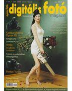 Digitális fotó magazin 2005. Január-Február - Dékán István