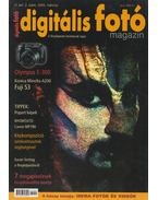 Digitális Fotó Magazin 2005. március V. évf. 2. szám - Dékán István