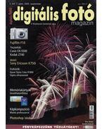 Digitális Fotó Magazin 2005. szeptember - Dékán István