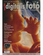 Digitális Fotó Magazin 2006. január-február - Dékán István