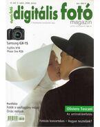 Digitális Fotó Magazin 2006. június - Dékán István