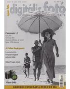 Digitális Fotó Magazin 2006. október - Dékán István