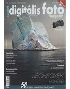 Digitális Fotó Magazin 2008. december - Dékán István