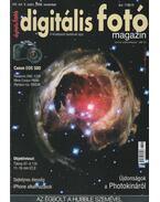 Digitális Fotó Magazin 2008. november - Dékán István
