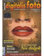 Digitális Fotó Magazin 2010. május - Dékán István