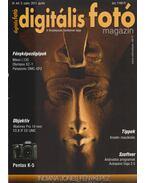 Digitális Fotó Magazin 2011. Április - Dékán István