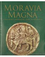 Moravia Magna - Dekan, Ján