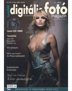 Digitális Fotó Magazin 2008. október - Dékány István