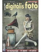 Digitális Fotó Magazin 2009. december - Dékány István