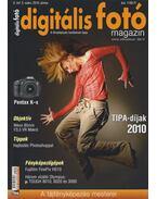 Digitális Fotó Magazin 2010. június - Dékány István