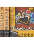 Photoshop CS Biblia I-II. - Deke McClelland