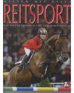 Reitsport - Delaroche, Jack, Cabald, Didier, Patricia Reinig