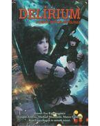 Delírium - Nemes István