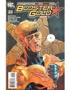 Booster Gold 33. - DeMatteis, J. M., Giffen, Keith, Batista, Chris