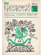 Kincskereső 1976/7 - Deme László
