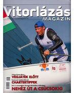Vitorlázás Magazin 2015/3 - Dénes D. István