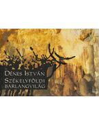 Székelyföldi barlangvilág - Dénes István