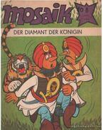 Der Diamant der Königin - Mosaik 1984/8
