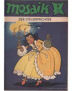 Der steuerpachter - Mosaik 1980/9