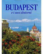 Budapest e i suoi dintorni - Dercsényi Balázs