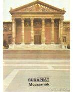 Budapest - Műcsarnok - Dercsényi Balázs