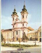 Eger - Minorita templom - Dercsényi Balázs