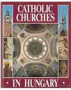 Catholic Churches in Hungary - Dercsényi Balázs, Hegyi Gábor, Marosi Ernő, Török József