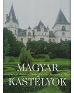 Magyar kastélyok - Dercsényi Balázs, Kaiser Ottó, Koppány Tibor