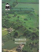 Szabolcs - Műemlékek - Dercsényi Balázs