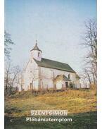 Szentsimon - Plébániatemplom - Dercsényi Balázs