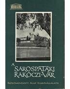 A sárospataki Rákóczi-vár - Dercsényi Dezső, Gerő László