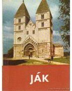 Ják - Dercsényi Dezső
