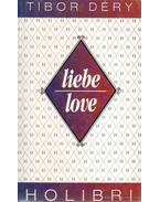 Liebe/Love - Déry Tibor
