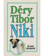 Niki - Déry Tibor
