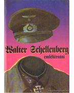 Walter Schellenberg emlékiratai - Deutsch, André