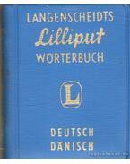 Deutsch-Danisch (mini)