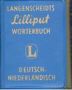Deutsch-Niederlandisch (mini)