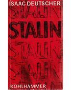Stalin - Eine politische Biographie - Deutscher, Isaac