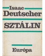 Sztálin - Deutscher, Isaac
