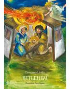 Betlehem - Devecsery László