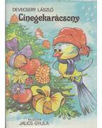 Cinegekarácsony - Devecsery László